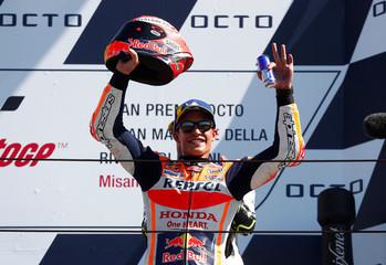 MotoGP - San Marino Grand Prix