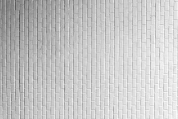 Stone brick wall seamless background and pattern