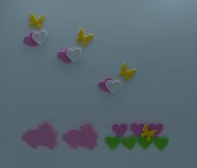 Kindergarden Background