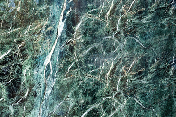 Green marble bacground / Stone texture