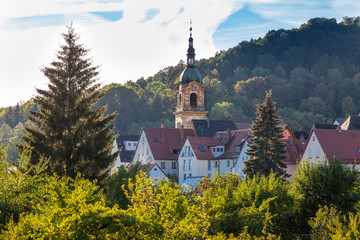 St. Bartholomäus, Pegnitz in Oberfranken