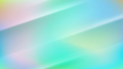 Abstract light background in various gradient colors
