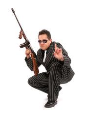 Mafia Gangster