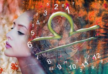 Astrology,Libra zodiac sign