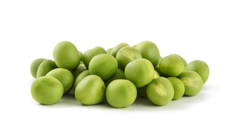 fresh  peas group