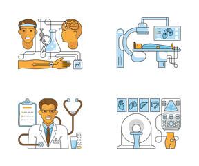 medical centre website