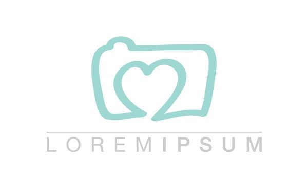 Photography Lifestyle Logo Design