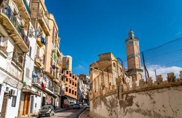 Printed roller blinds Algeria Hassan Pasha Mosque in Oran, Algeria