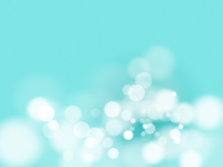 Peppermint Green #Background Image