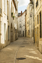 Curved Lane Orleans