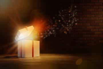 Geschenk zu Weihnachten oder Geburtstag