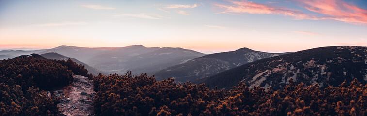 SunsetPano