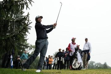 PGA: Bmw Championship - Final Round