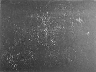 school chalk black Board