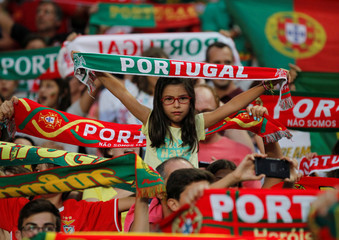 UEFA Nations League - League A - Group 3 - Portugal v Italy