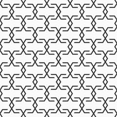 Abstract ethnic geometric pattern.
