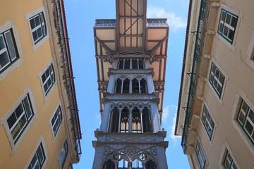 Santa Justa, Lisbon