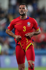 UEFA Nations League - League D - Group 1 - Andorra v Kazakhstan