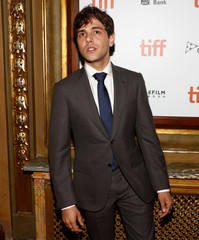 Director Xavier Dolan arrives for the world premiere of The Death and Life of John F. Donovan at the Toronto International Film Festival (TIFF) in Toronto