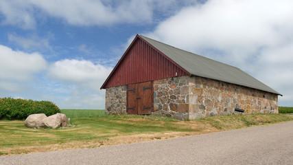 Panorama della Danimarca