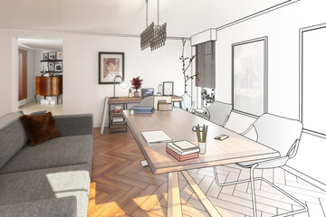 Private Office Design (draft)