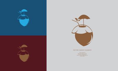 coconut ice logo