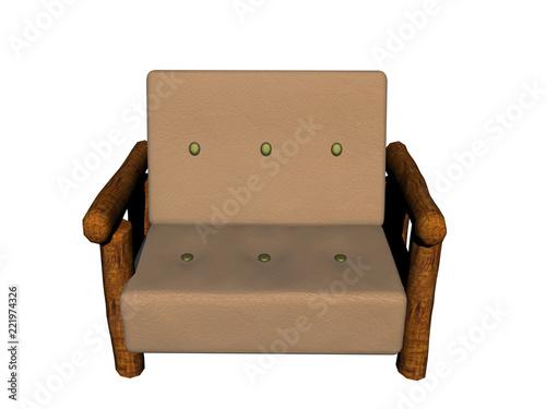 Couch Einrichtung Grafik Mobel Polster Sofa Wohnzimmer