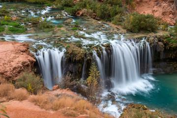 Havasupai Falls, Arizona