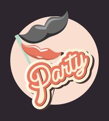party concept design