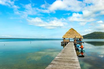 Lake Vacations