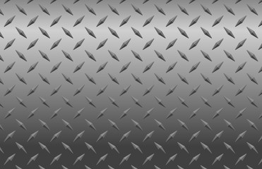 Metal texture for abstract background ,Checker Plate