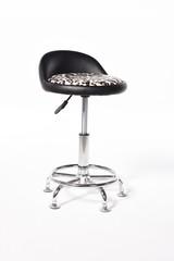 Round lift stool