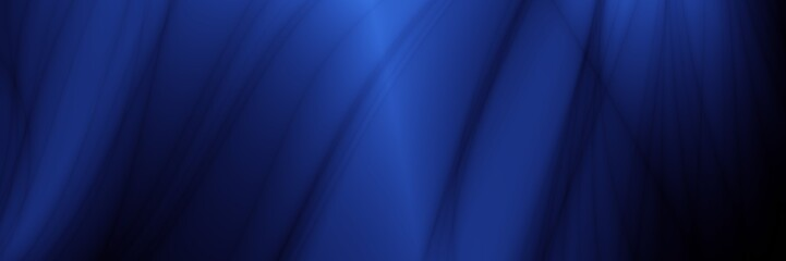 Magic dark blue wallpaper fantasy background