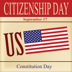 Holiday Constitution Day