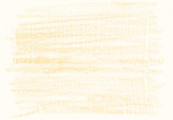 Pencil yellow texture and abstract background for creating of banners with grunge autumn style effects.