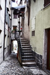 Traveling in the south Italy, Architecture