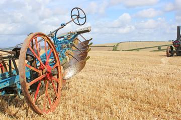 Vintage Plough