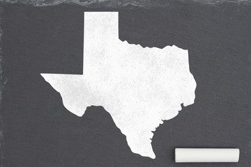 Learning about the state of Texas USA