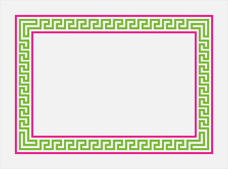 frame, green, pink, symmetry, lines, straight, equal, canvas, photo, image, arcen, isolated, antique, download, art, decorations, old, blank, photo, design, wood, antique, wallpaper, retro , painting,