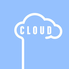 cloud- stockage