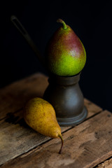 Still Life with Pears.