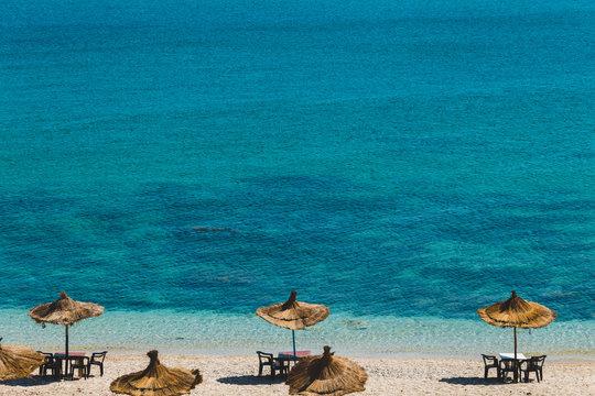 Restinga, Morocco - Seascape