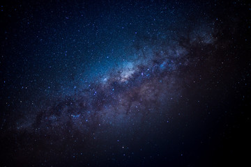 Galactic Center of the Milky Way.