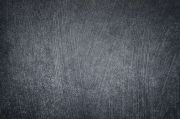 Scratchy chalkboard texture as background