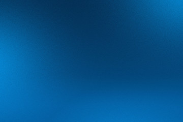 Abstract Blue background with texture and gradient