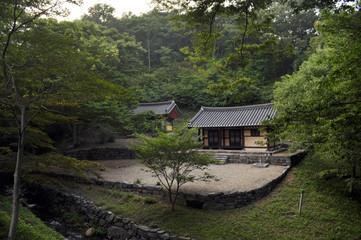 Muryangsa Buddhist Temple
