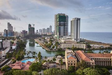 Colombo architect