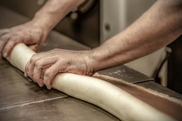 Handwerk - Bäcker - Bäckerei.