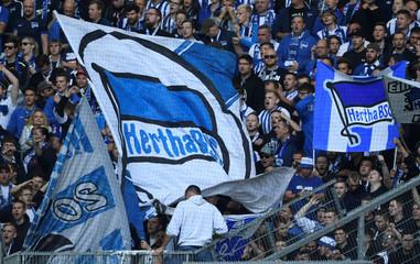 Bundesliga - VfL Wolfsburg vs Hertha BSC