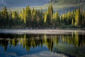 Bear Lake Mist, CO